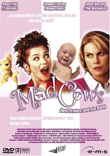 Mad Cows - Zwei Frauen und ein Baby Mad Cow