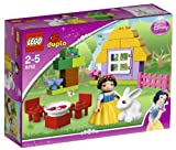 LEGO DUPLO Disney Princess 6152: Snow White's Cottage