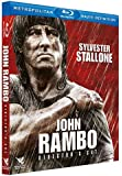 John rambo - Director's Cut [Blu-ray] [Director's Cut]