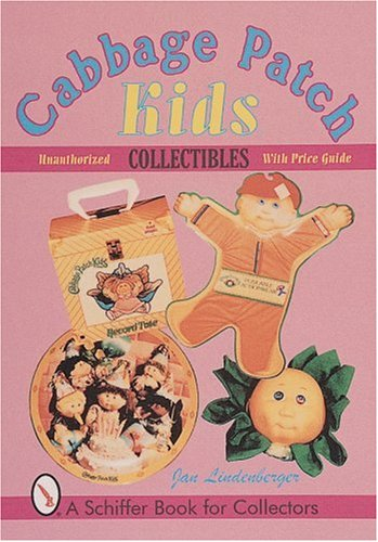cabbage-patch-kids-collectibles-schiffer-book-for-collectors