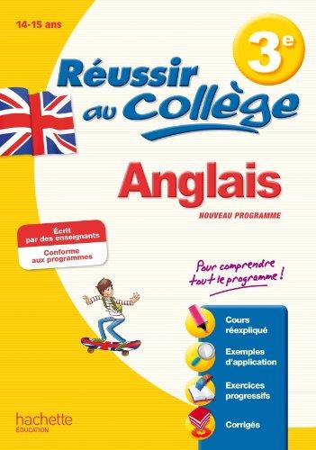 Réussir au Brevet - Anglais 3e