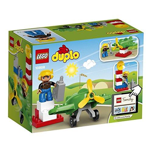 LEGO Duplo 10808 - Kleines Flugzeug