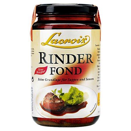 Lacroix Rinder Fond 6x 400 ml