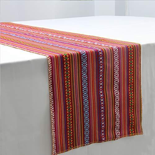 Zdada Hochzeit Pailletten tablerunners Weihnachten Sparkly Tisch Linens 14x108 N-2 Mexican