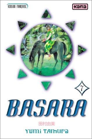Basara, tome 7