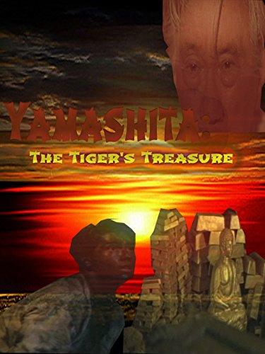 Yamashita: The Tiger's Treasure [OV] -