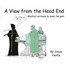 View from the Head End: Medical Cartoons to Ease the Pain