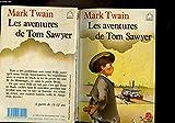 Les Aventures de Tom Sawyer - Le Livre De Poche - 01/01/1983