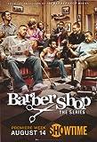Barbershop The Series Style A 11 x 17 In - 28cm x 44cm Reproduction d'affiche  Pop Culture Graphics, Inc est la plus grande source d'Amazon pour voir des articles-souvenirs de cinéma et de télévision, affiches et plus: des dizaines de milliers de pla...