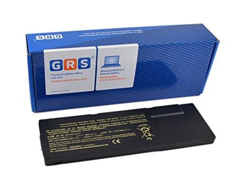 GRS Akku VGP-BPS24 für Sony VAIO SE, VPCSB, VPCSA, SB, SD, SC, VPCSC Serie, ersetzt: VGP-BPS24, VGP-BPL24, VGP-BPSC24, Laptop Batterie 4400mAh/49Wh,11,1V