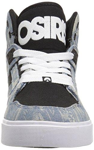 Osiris Nyc83 Vlc, Chaussures de skate homme Hang/Loose/Lutzka