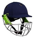 KOOKABURRA Unisex's Pro 600 Helmet, Navy, Medium