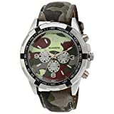 Invaders Camo Collection Casual Analog G...