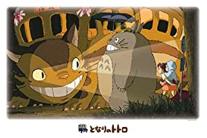My neighbor Totoro 1000pieces Ghibli jigsaw Puzzles 1000-227 (japan import)