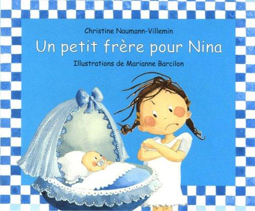"""<a href=""""/node/13111"""">Un petit frère pour Nina</a>"""