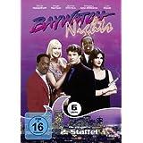 Baywatch Nights - Die komplette 2. Staffel