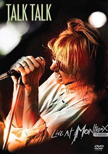 Talk Talk - Live at Montreux 1986