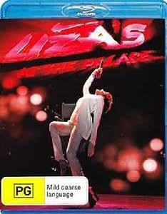 Liza Minnelli - Liza's at the Palace [Blu-ray]