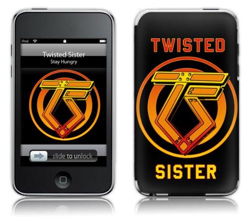 Preisvergleich Produktbild Logo Ipod Touch 2