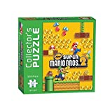 NINTENDO - Puzzle New Super Mario Bros. 2 x1