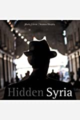 Hidden Syria Hardcover