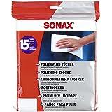 Sonax SN 1837614 Cires à Polir 422.200 Polishing Cloth