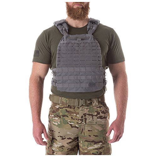 5.11 TacTec Plate Carrier Storm -