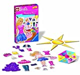 Ravensburger 23321 - Barbie Shopping Day - Mitbringspiel