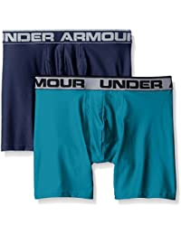 Under Armour Herren O-Series 6in Boxerjock 2pk Unterhose