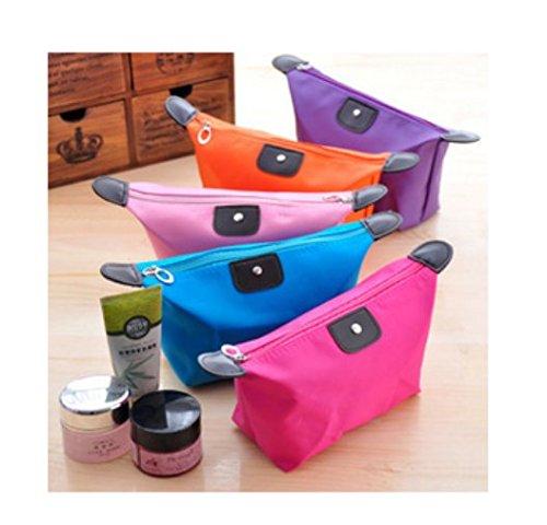 borse a tracolla - TOOGOO(R) Carino Fox Gufo Borsa a tracolla Messenger Pu Borsello in pelle Satchel Handbag - cachi Purple