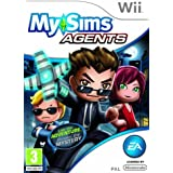 MySims Agents (Wii) by Electronic Arts