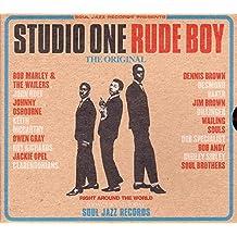 Studio One Rude Boy [Vinilo]