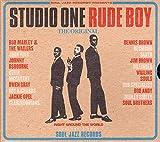 Studio One Rude Boy [Vinyl LP]