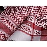 Al Mugaddam Formal Shemagh For Men