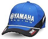 Casquette Yamaha 2018 Speedblock Paddock