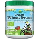 Amazing Grass herbe de blé 210g