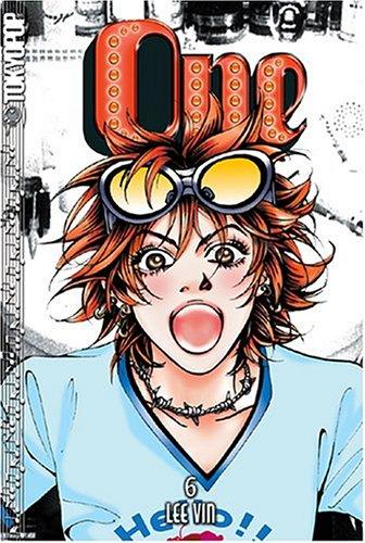 One Volume 6