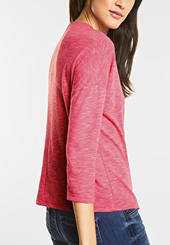 Street One Damen Pullover colada pink knit (pink)