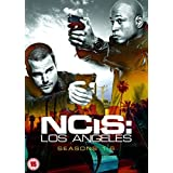 NCIS: Los Angeles - Season 1-6 [DVD] [2015] by Chris O'Donnell
