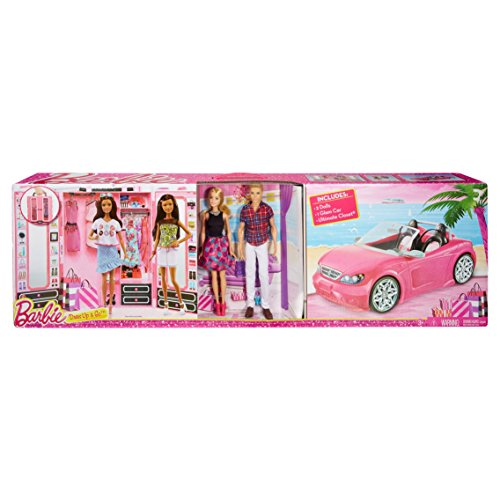mattel-cnc16-mega-pack-dress-up-2016-1-barbie-1-ken-1-auto-glam-1-armadio-da-sogno-limited-edition