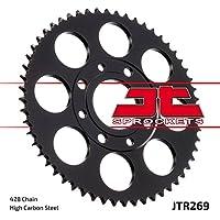 JT jtr269 42 dientes de la corona trasera para Daelim VJ125 Roadwin ...