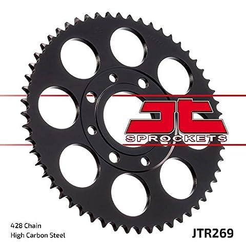 JT Rear Sprocket JTR269 39 Teeth fits Honda CB125 T/T2