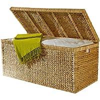 Wm Homebase Aufbewahrungskorbe Aufbewahrungsbox Mit Griffe Fur Regal