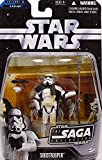 Sandtrooper Escape from Mos Eisley