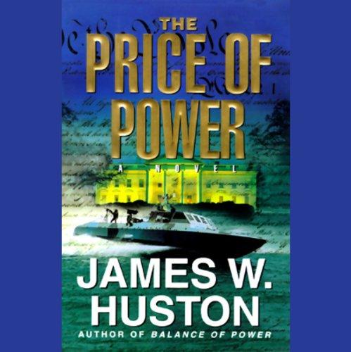 The Price of Power  Audiolibri