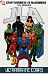 JLA: Ultramarine Corps (Jla)