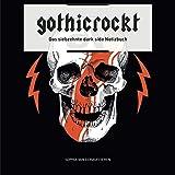 gothicrockt: Das siebzehnte dark side Notizbuch