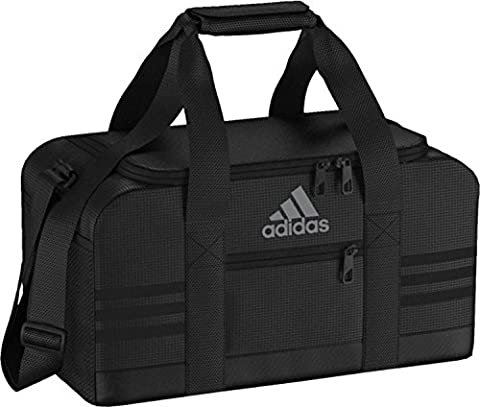 adidas Sporttasche 3 Stripes Performance Teambag XS, schwarz, 40 x