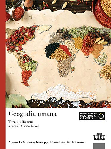 Geografia umana. un approccio visuale