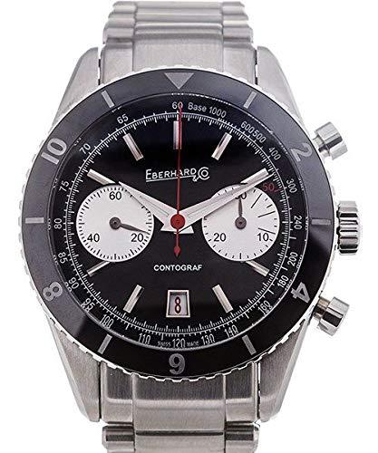 Eberhard & Co Contograf Sport automatico Orologio da uomo con cronografo 31069,3 CAD